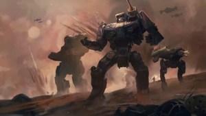 Battletech, Battletech – Way of the Clans, Zone 6