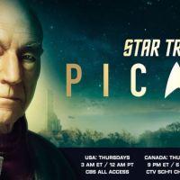 Star Trek: Picard - First Cut