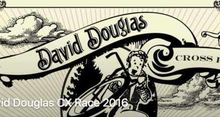 2016 David Douglas Cross Race – Saturday, September 3rd