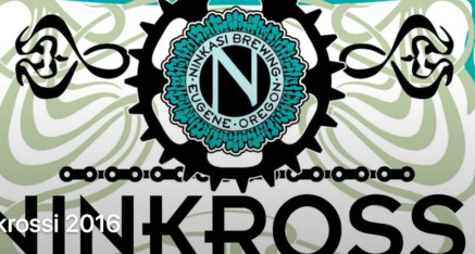 2016 Ninkrossi Cross Race – Saturday, September 24th