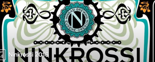 2016 Ninkrossi Cross Race – Saturday, September 24th