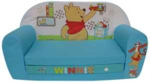 Disney Canapé – Sofa Winnie Tidy Time