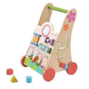 EverEarth – EE33553 – Trotteurs – Baby Walker chariot de marche