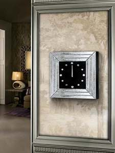 ·PISA· WALL CLOCK, 50×50