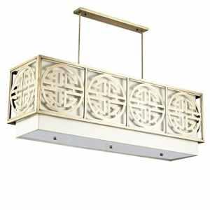 ASL Grande lampe pendante Modern Antique Hotel Lustres en théière Rectangulaire Bar Lampes de table Fer à repasser Restaurant Lustre 6 tête E27 Nouveau ( Couleur : #1 )