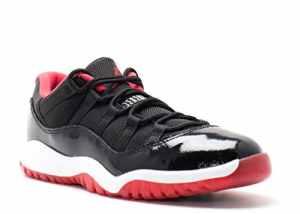 Jordan 11 Retro Low Bp Petit Style: 505835-012 Taille: 2.5