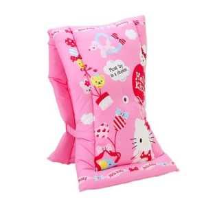 Hello Kitty disaster prevention hood (balloon) (japan import)