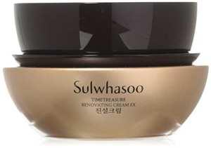 Timetreasure Renovating Cream (Jin Sul Cream) 60ml by Sulwhasoo Korean Beauty