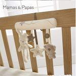 kanggest bébé mignon musique jouets suspendus jouets de peluche de bébé Pendentif en forme de lapin ours étoile de lit baby stroller