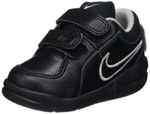Nike Pico Tdv, Chaussures Marche Bébé Garçon, Multicolore – Black (Black 001), 23.5 EU