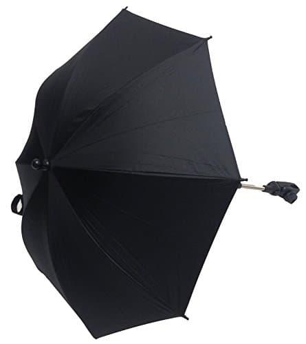 Parasol universel pour s'adapter au Babystyle Oyster Max Gem IMP Noir