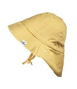 Elodie Details pour enfant Chapeau de soleil, miel, 1à 2ans