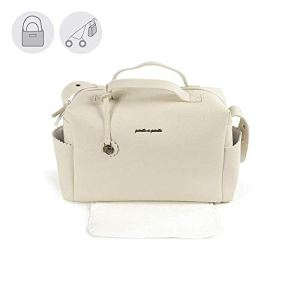 pasito A pasito trousseau biscuit–sac, Unisexe beige