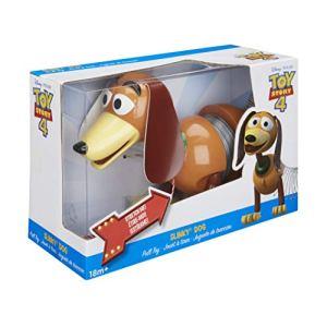 Slinky Toy Story 4 Original – Le Chien Ami De Woody 912004-5
