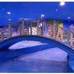 AIYIJIA Purificateurs d'air décoration Plafond de Corde de Chanvre sécurité clôture Paysage Net Grimper Net Net Enfant Protection escalier Net prévention Balcon Chute Nette Maternelle (Size : 3x5m)