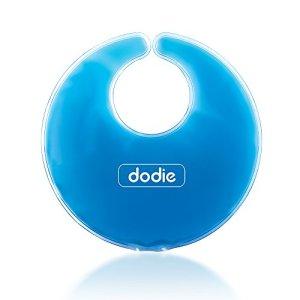 Dodie -Coussinets chaud/froid 2 en 1 x2