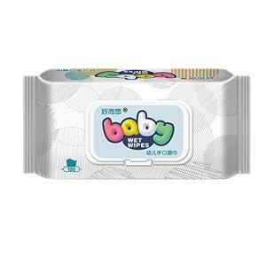 Lingettes pour nouveau-né avec couvercle pour les soins de bébé, couches pour le démaquillage, le patient, le nettoyage des animaux de compagnie biodégradable, sans produits chimiques