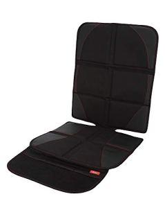 DIONO Ultra Mat™ – Protection de Siège Auto (Noir)