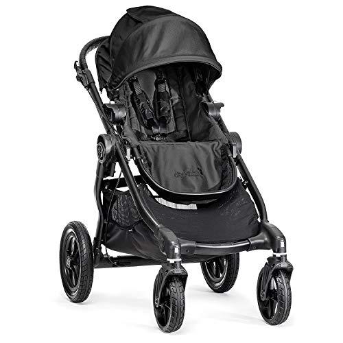 Baby Jogger Poussette Combinée Select Noir