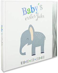 Ellyfant Album photo pour bébé