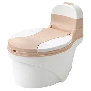 JYW-coverS Pot pour bébé, Facile à Nettoyer,pour 1-6 années des Gamins Garçons Fille, Tout-Petits Réducteurs de Toilettes,C