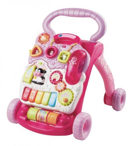 VTech Baby Trottinette ludique pour enfants