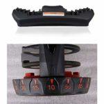 Woodtree Accueil remise en forme unique équipement rapidement et automatiquement ajuster haltère costume hommes 40kg90 lbs