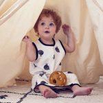 Bebamour Bébé Gigoteuses et nids d'ange Anti Kick Bébé Sac De Couchage Safe Nights Coton Sac De Couchage Bébé 2.5 Tog 0-18 Mois et Plus Mignon Infant Garçon Filles (0-36 Months, Pink Deer)