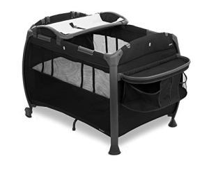 Joovy Room Playard Table à langer Noir