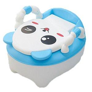 Kkg® pour enfant Abattant WC pour bébé Trainer Pot Siège de toilette