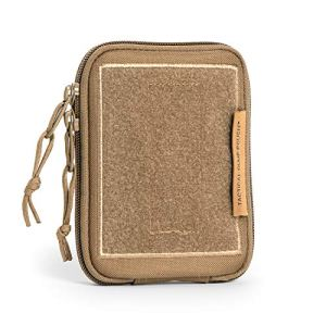 Tactical Baby Gear MOLLE Dump Pouch 2.0 (Coyote marron)