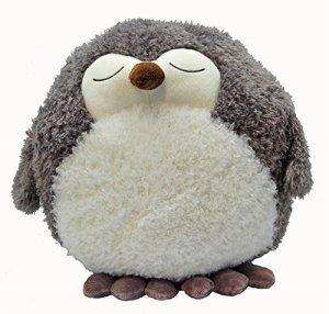 Cosy Time Chauffe-mains géant pour enfant, peluche, animal en peluche, 35cm