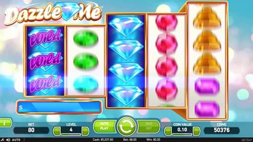 オンラインカジノのスロットゲームの魅力