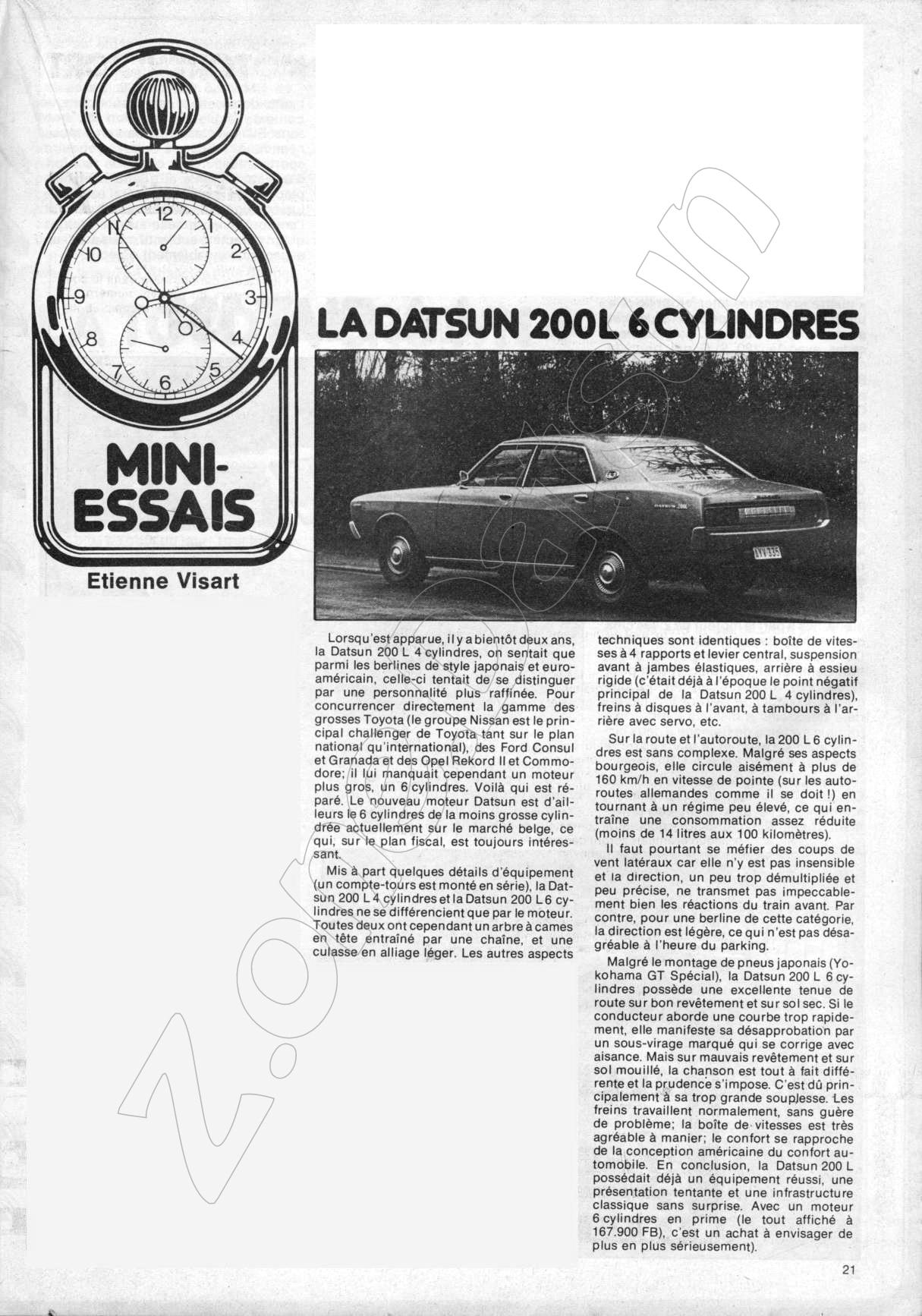 1982 240z