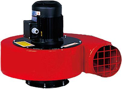 Ventilateur D Extraction Ventilateur Pour Fumees Et Gaz Ventilateur Centrifuge Industriel