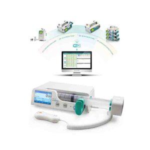 Syringe & Infusion Pumps