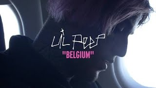Photo of Lil Peep – Belgium (Official Video)