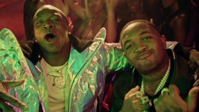 Photo of O.T. Genasis – Big Shot (feat. Mustard) [Official Video]