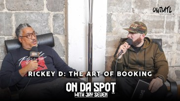 RICKEY-D-The-Art-of-Booking-On-Da-Spot-with-Jay-Seven