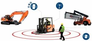 ZoneSafe Pedestrian Safety