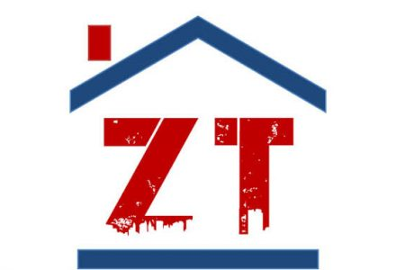Logo ZT court