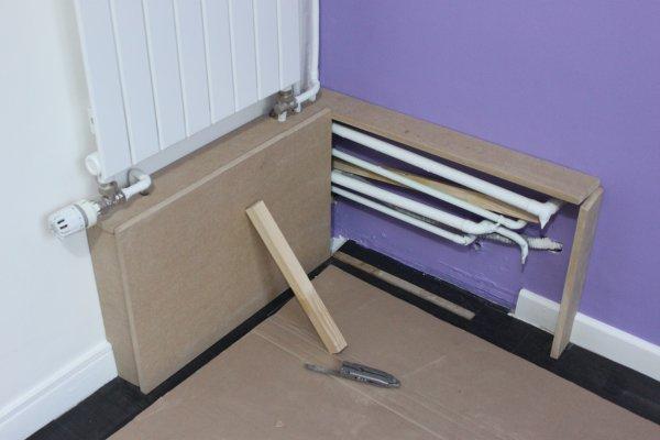 pose d 39 un panneau lat ral pour prise de mesure zonetravaux bricolage d coration outillage. Black Bedroom Furniture Sets. Home Design Ideas