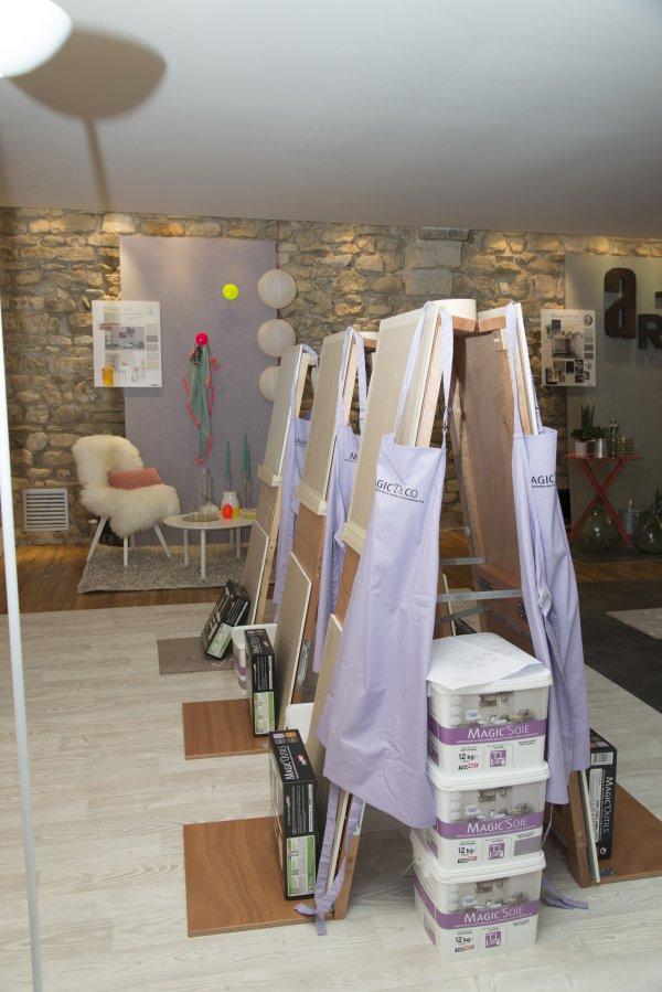 atelier magic d co copyright toupret alain eli 5 zonetravaux bricolage d coration. Black Bedroom Furniture Sets. Home Design Ideas