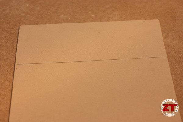Brico monter une cloison en placo pl tre - Plaque de placo dimension ...