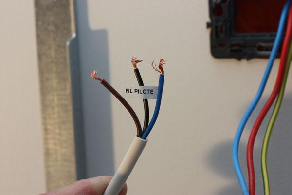 Tuto Installation D Un Radiateur Electrique Acova