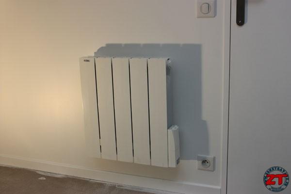 tuto installation d 39 un radiateur lectrique acova. Black Bedroom Furniture Sets. Home Design Ideas