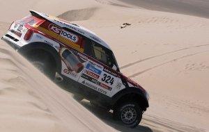 KS Tools Dakar