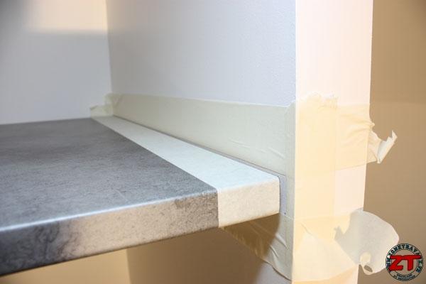comment faire un joint de silicone propre amazing with comment faire un joint de silicone. Black Bedroom Furniture Sets. Home Design Ideas