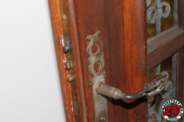 Changer entretenir votre serrure de porte - Comment reboucher une porte ...