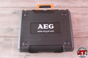AEG Powertools Perceuse percuteuse BSB 18 CLI 402C (1)